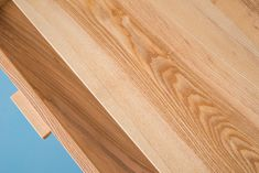 French Farmhouse, Farmhouse Table, Pale White, Dining Tables, Bamboo Cutting Board, Contemporary, Modern, Loom, Ash