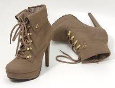 Resultado de imagem para sapatos de salto alto personalizados maravilhosos