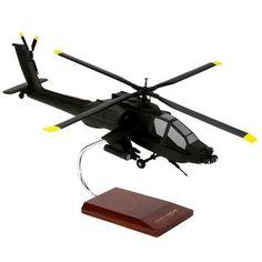 Mastercraft Collection LLC AH-64A APACHE