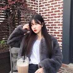 Kim na he Cute Baby Boy, Cute Girls, Cute Babies, Korean Girl, Asian Girl, Korean Picture, Girl Korea, Mermaid Makeup, Ulzzang Girl