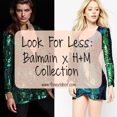 Look For Less: Balma