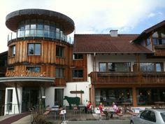 Hotel Oberstdorf in Oberstdorf, Bayern