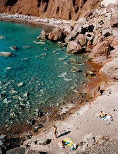 Perivolas Resort in Oia, Santorini