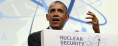 Obama, world leaders urge action on nuclear security, terror