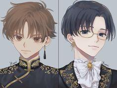 Anime Chibi, Kawaii Anime, Manga Anime, Anime Art, Manga Girl, Girls Anime, Cute Anime Guys, Cardcaptor Sakura, Syaoran