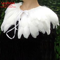 Find More Wedding Jackets / Wrap Information about Wholesale Warm Winter Fur Ivory Feather Wedding Shawls 2016 18cm Shrug Bridal Coats Boleros Wraps Capes Wedding Accessories B127,High Quality accessories box,China accessories fur Suppliers, Cheap accessories cosplay from do dower LaceBridal Store on Aliexpress.com