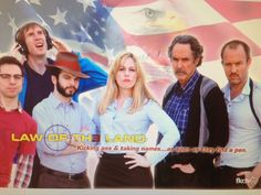 Streamland: David Cross and Syd Butler get indie with FKR.TV