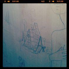 Hansel & Gretel by June Leeloo, via Behance