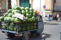Sicily, Palermo