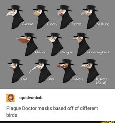 Plague Mask, Plague Doctor Mask, Plauge Doctor, Doctor Drawing, Steampunk Accessoires, Doctor Costume, Style Steampunk, Mask Drawing, Character Design Inspiration