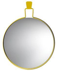 Spegel Flora Flora, Bathroom Designs, Mirror, Home Decor, Homemade Home Decor, Mirrors, Decoration Home, Bath Design, Vanity