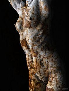 Rusty by Kjetil Barane