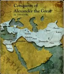 Conquests of Alexander the Great