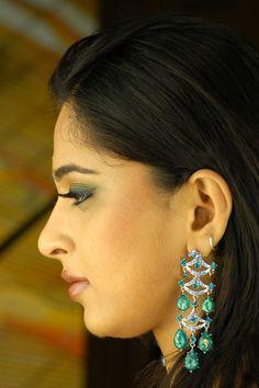 Anushka Shetty Cute Close UP Photos - Anushka Shetty