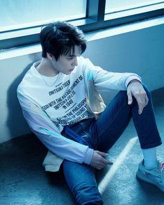 ideas for wall paper kpop nct taeyong Nct Taeyong, Nct 127, Jeno Nct, Winwin, Wattpad, K Pop, Ntc Dream, Rapper, Johnny Seo