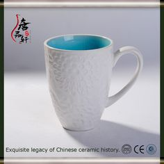 Hand Painted Ceramic Coffee Mug Wholesale, View Hand Painted Ceramic Coffee Mug Wholesale, Tang Pinxuan-Hand Painted Ceramic Coffee Mug Product Details from Liling Tangpinxuan Ceramic Co., Ltd. on Alibaba.com