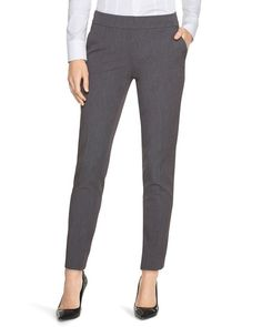 White House | Black Market Curvy Seasonless Ankle Pants  #whbm, $78
