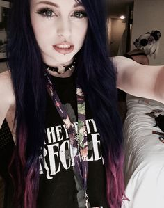 """jouzai: """"Too lazy to edit this but this is my new hair! I'll post a video as soon as I edit it I used VP fashion extensions (24"""" 260g) You can use the code Jouzai to get $10 off  """""""