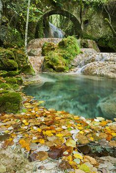El Otoño es una buena época para poder contemplar estos preciosos paisajes. #NacederoUrederra  #ParqueNaturalUrbasa #TurismoNavarra  #TurismoRural Comarca Turistica Urbasa Estella  #NavarraNaturalmente www.casaruralnavarra-urbasaurederra.com http://nacedero-rio-urederra.blogspot.com.es http://navarraturismoynaturaleza.blogspot.com.es/ http://mundoturismorural.blogspot.com.es/