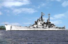 Miscellany of Photographs of HMS Vanguard Hms Vanguard, Heavy Cruiser, British Armed Forces, Naval History, Royal Marines, Island Nations, Navy Ships, Royal Air Force, Royal Navy