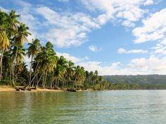 Playa Cosón, Las Terrenas, Samaná, R.D.
