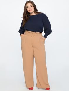 Trendy Ideas For Fashion Casual Chic Plus Size Work Attire Women, Casual Work Attire, Casual Chic, Casual Office, Office Wear, Office Outfits, Office Chic, Casual Outfits, Office Attire