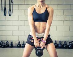 Kettlebell: il programma di allenamento per tornare in forma