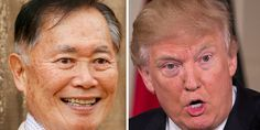 George Takei Takes Aim At Donald Trump Over FBI Russia Probe