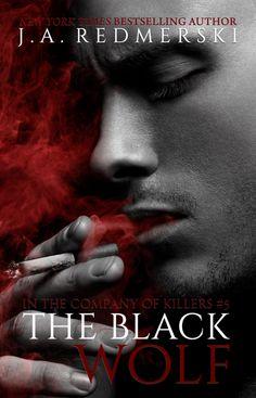 The Black Wolf - J.A. Redmerski, NA