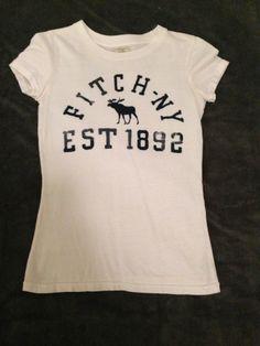 T-shirts Abercrombie - parfait état dans T-Shirt / vêtements / mode