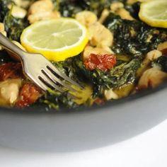 A 9 legjobb serpenyős étel vacsorára, amit egy órán belül elkészíthetsz   Nosalty Chicken, Ethnic Recipes, Food, Diet, Essen, Meals, Yemek, Eten, Cubs