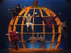 Just finished this b - Just finished this book an hour ago... Is this really a thing?? james and the giant peach musical - Google Search --- #Theaterkompass #Theater #Theatre #Schauspiel #Tanztheater #Ballett #Oper #Musiktheater #Bühnenbau #Bühnenbild #Scénographie #Bühne #Stage #Set
