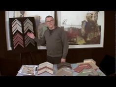 """Video Alert! """"Design Inspirations with Greg Perkins"""" featuring #Larson-Juhl's Brittany collection!"""