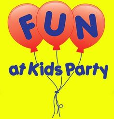 Welcome to Fun At Kids Party, providing FUNtastic entertainment disco's for kids parties.  Our parties are suitable for kids aged 3-13...