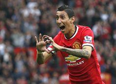 Di Maria Manchester United