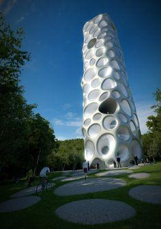 Wine's Museum - Santiago, Chile