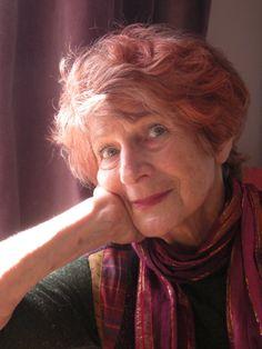 Mira Hamermesh (1929-2012) Lódz, Polonia. Filmografía: http://www.imdb.com/name/nm0357620/?ref_=fn_al_nm_1