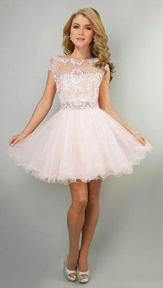perrrty.com cute-puffy-dresses-03 #cutedresses | Dresses & Skirts ...