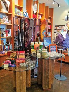 Exhibit A: The Museum Store | GIFT SHOP Magazine