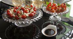 By Bianca Condé - Blog de Moda, Beleza, Viagens, Receitas, Decoração... : Montando a Mesa: Comemorando c/ Almoço