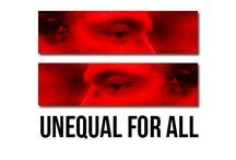 Title: Unequal For All. (Eyes: Jeffrey Dahmer) By: Gary WeinHart