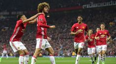 Man United pay heavy price to get past Celta and reach Europa League final
