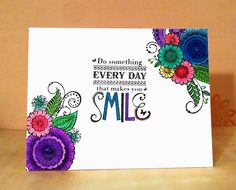 cards using Paper Wishes Simply Susan Stamp - Google Search