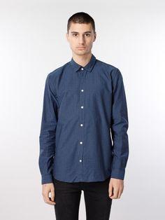 Jay LX 6147 Shirt by Samsøe Φ Samsøe