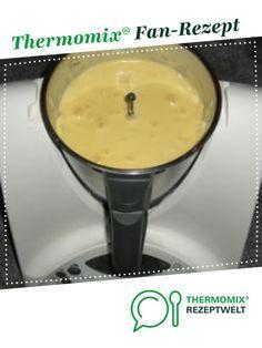 Biskuit á la Mixi-Hexe von Mixi-Hexe. Ein Thermomix ® Rezept aus der Kategorie Backen süß auf www.rezeptwelt.de, der Thermomix ® Community.
