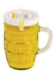 Beer Stein Mustard...my Grannyma always had this in the house