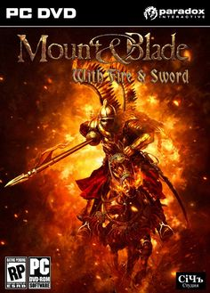 Mount and Blade With Fire and Sword İndir (Full/PC)