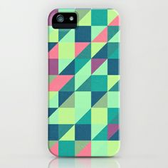 The Garden  iPhone & iPod Case by VessDSign - $35.00