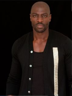 Adewale Akinnuoye-Agbaje - starring in upcoming Films, The Inevitable Defeat of Mister and Pete - in select theaters Oct. 11 2013 and Thor: The Dark World  Nov. 8 2013