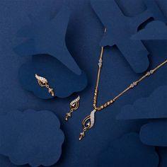 Jewellery adorned just for you. - Jewellery adorned just for you… - Jewelry Design Earrings, Gold Earrings Designs, Gold Jewellery Design, Bridal Jewellery, Handmade Jewellery, Tika Jewelry, Ruby Jewelry, Diamond Jewellery, Necklace Designs